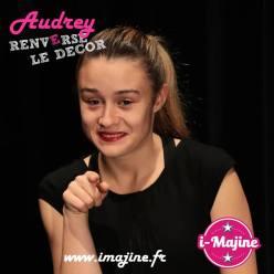 Actrice, chanteuse - Édition 1