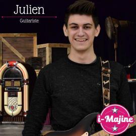 Guitariste - Édition 1 & 2